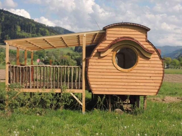 Schwarzwald Tiny House